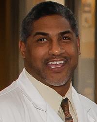 David B. Wilson, M.D.